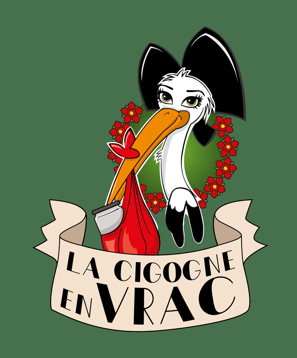 La Cigogne en Vrac